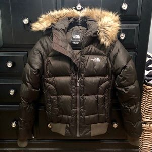 🔥 PRICE DROP 🔥 The North Face Goose Down Jacket